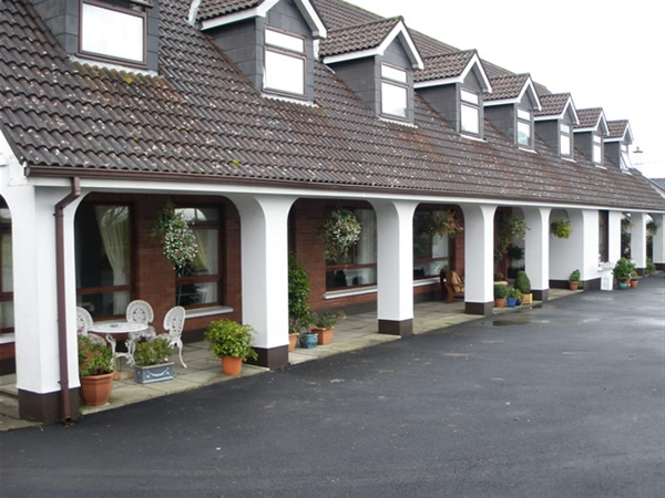 Aisling Bed And Breakfast Dublin
