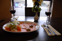 Restaurante en Westmeath