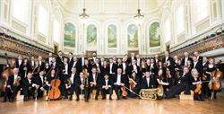 Ten Square proud to be Ulster Orchestras Lunchtime Concerts Restaurant Partner